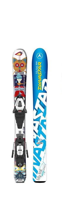 Ski Initiation Enfant (0-6 ans)