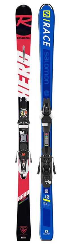 Ski Plaisir Enfant (7-12 ans)