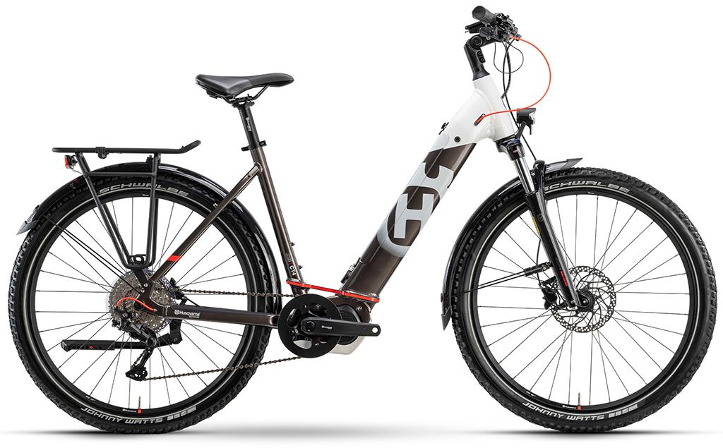 Location vélo électrique semi-rigide villard de Lans