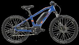 Location vélo électrique junior villard de Lans
