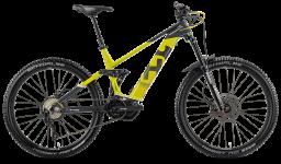 Location vélo électrique tout suspendu villard de Lans